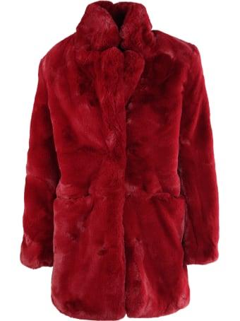 Apparis Mid Lenght Coat
