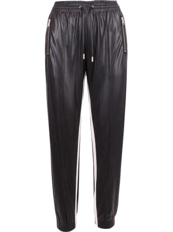 Ermanno Scervino Polyamide Trousers