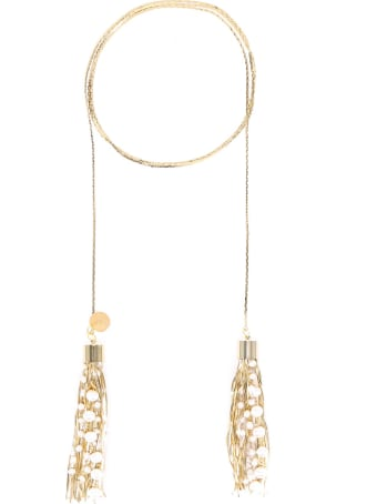 Silvia Gnecchi Necklace