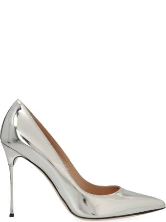 Sergio Rossi 'godiva Steel' Shoes