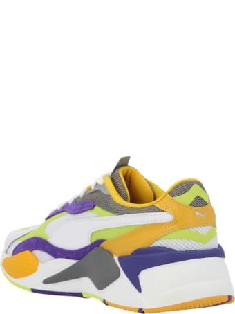 Puma 'rsx3' Shoes