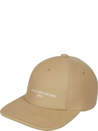 Stella McCartney Logo Cap
