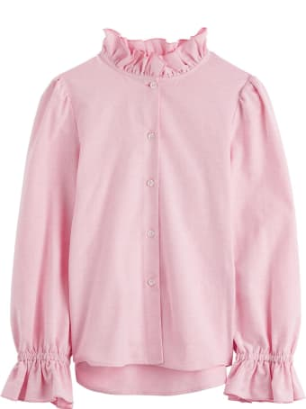 Philosophy di Lorenzo Serafini Kids Shirt With Back Logo