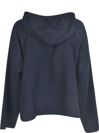 Sofie d'Hoore Plain Hooded Jacket