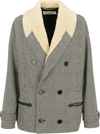 Saint Laurent Coat