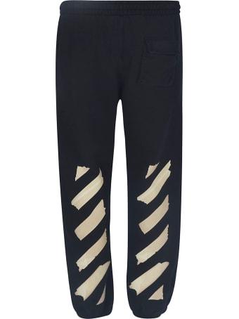 Off-White Tape Arrows Sweatpants
