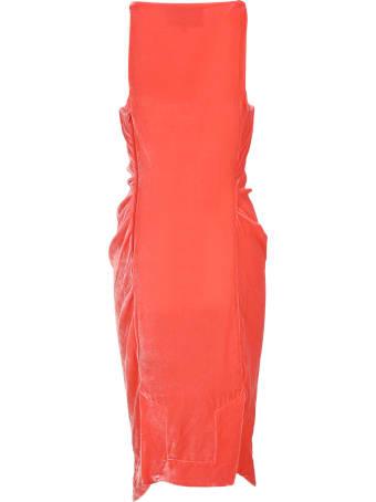 Vivienne Westwood Anglomania Anglomania Virginia Dress