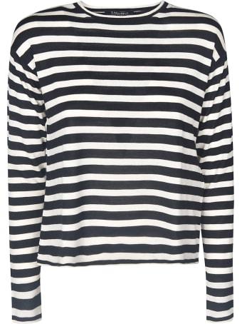 Max Mara The Cube Striped Sweater