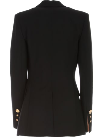 Mantù Double Breasted Jacket