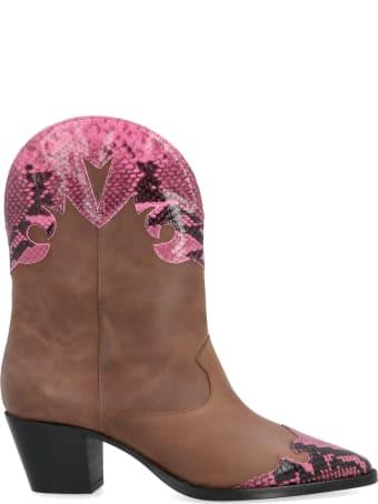 Paris Texas 'elyse' Shoes