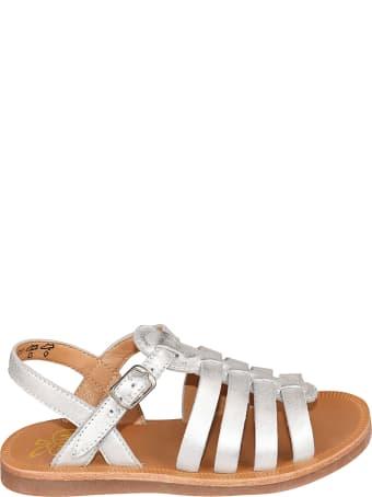 Pom d'Api Plagette Strap Sandals