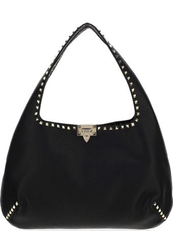 Valentino Garavani Hobo Shoulder Bag