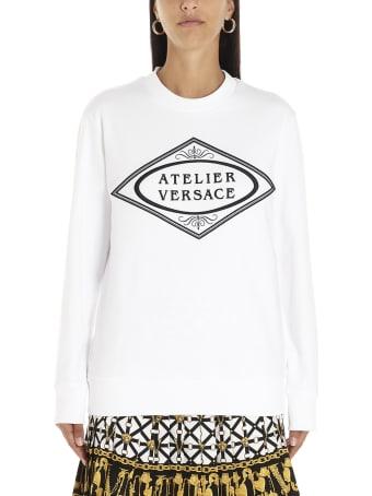 Versace 'atelier Versace' Sweatshirt