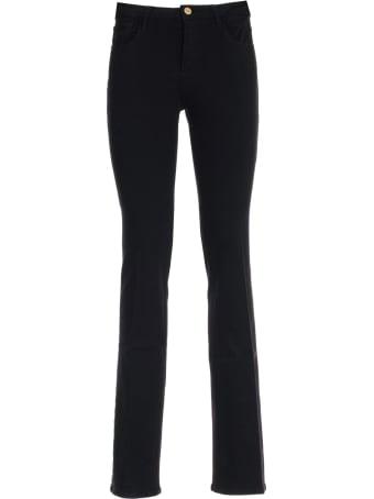 Frame Jeans Mini Boot Waist Regular