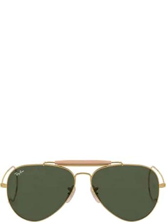 Ray-Ban Ray-ban Rb3030 Arista Sunglasses