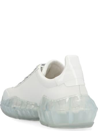 Jimmy Choo 'diamond' Shoes