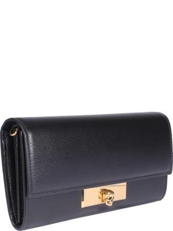 Alexander McQueen Wallet On Chain