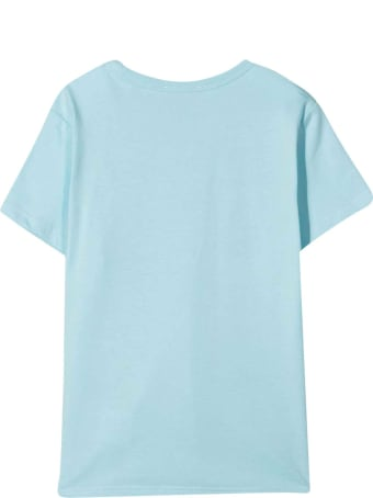 Little Marc Jacobs T-shirt With The Marc Jacobs Kids Print