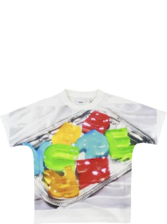 Burberry Jelly Burberry T-shirt