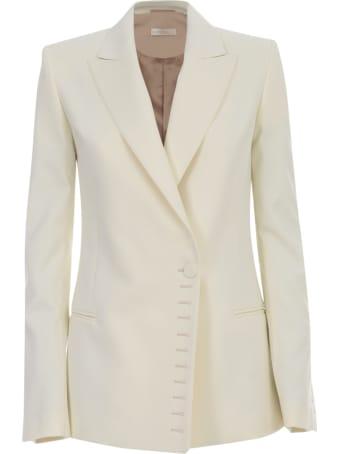 SSHEENA Cotton Stretch Jacket