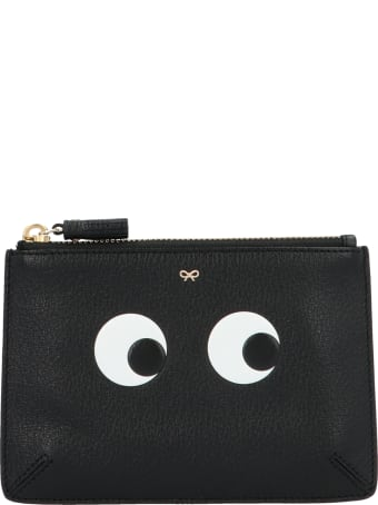 Anya Hindmarch 'loose Pocket Eyes' Pouch