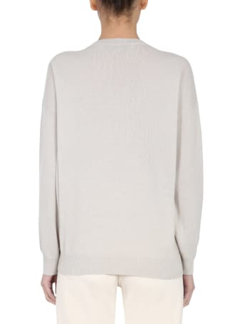 IRO Oversize Fit Sweater