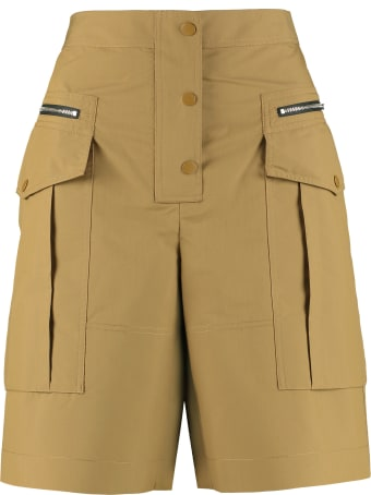 3.1 Phillip Lim Cotton Cargo-shorts