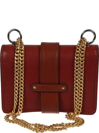 Chloé Mini Chain Shoulder Bag