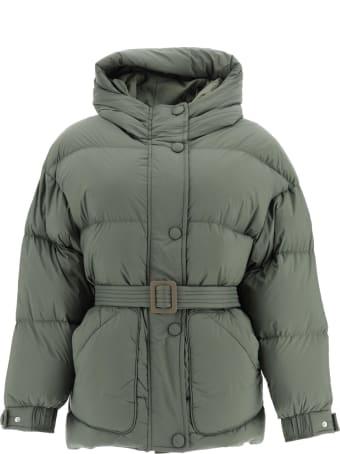 IENKI IENKI Michlin Belted Down Jacket