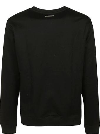 Les Hommes Net Sweatshirt