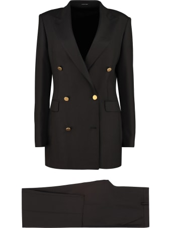 Tagliatore 0205 Cindy Two-piece Suit