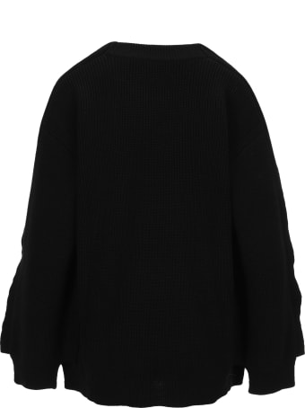 AMBUSH Fin Knit Jumper