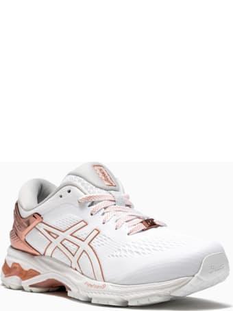 Asics Gel Kayano 26 Platinum Sneakers 1012a749