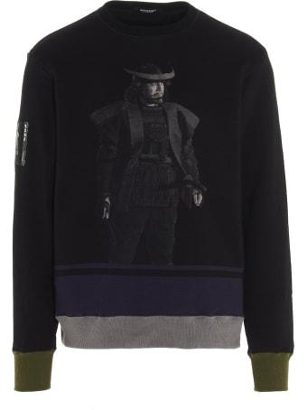 Undercover Jun Takahashi 'chaos & Balance' Sweatshirt