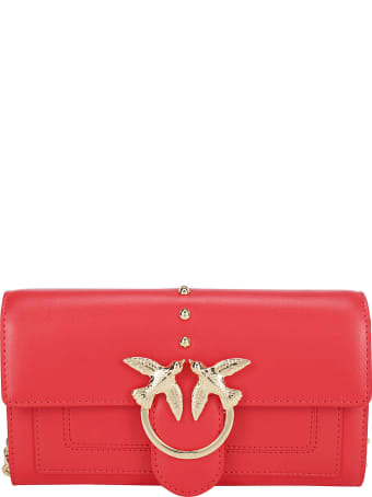 Pinko Love Wallet Simply