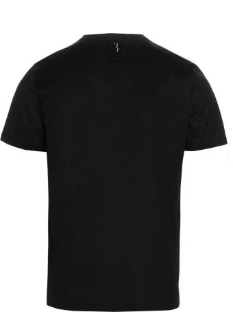 Billionaire 'crest' T-shirt