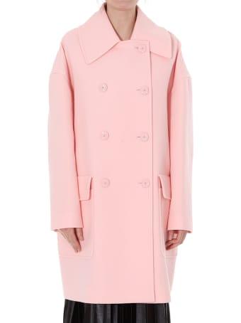 Givenchy Duffle Coat