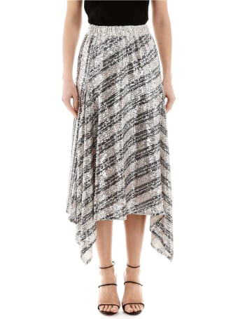 In The Mood For Love Lesia Skirt