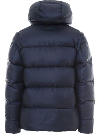 Holubar Jacket