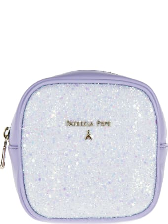 Patrizia Pepe Jazz O' Triple Clutch Bag