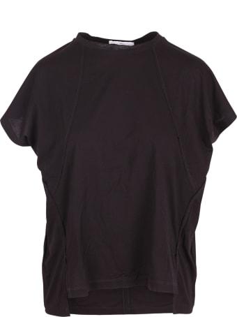 High 'paradox' Cotton T-shirt