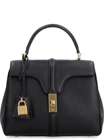 Celine 16 Leather Small Bag