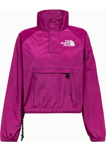 The North Face Wind Jacket Nf0a491kzdn1