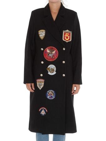 5 Progress Coat