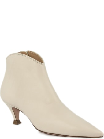 Roberto Festa Cayt Leather Ankle Boot