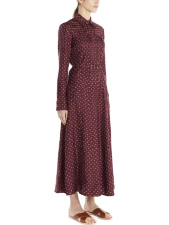 Gabriela Hearst 'descartes' Dress