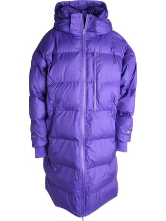 Adidas by Stella McCartney Polyester Down Jacket