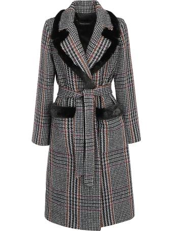 Simonetta Ravizza Giglio Coat
