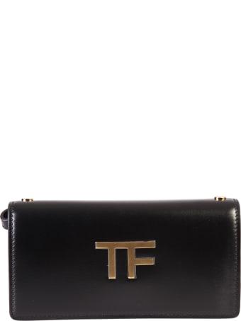 Tom Ford Branded Mini Bag