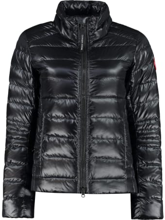 Canada Goose Cypress Full Zip Down Jacket